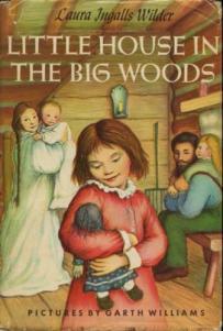 Little House Big Woods