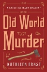 Old World Murder, by KathleenErnst