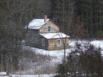 Rankinen Farm, Old World Wisconsin