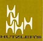 Hutzler S Tea Room