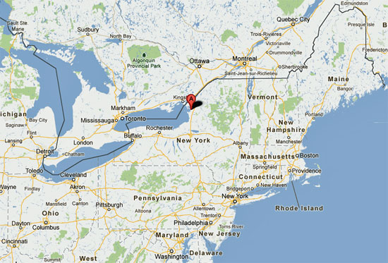 Personals in sackets harbor new york