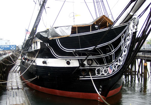 USS ConstitutionUss Constitution Pictures
