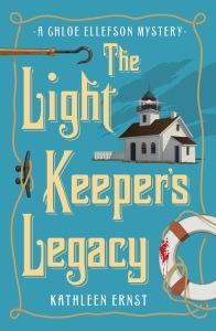 Light Keeper's Legacy by Kathleen Ernst