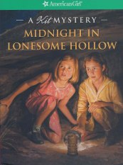 Lonesome Hollow by Kathleen Ernster448w