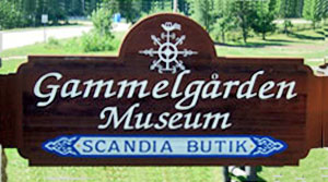 GammelGardenSign300w