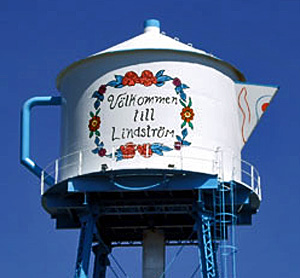LindstromWatertower300w