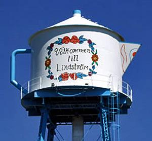 LindstromWatertower300w