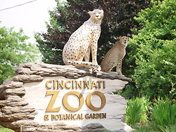 cincy zoo sign