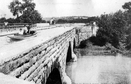 NPS Conococheague Aqueduct
