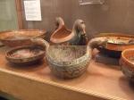 Vesterheim woodenware