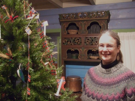 Vesterheim Christmas