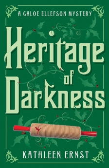 Heritage of Darkness 1