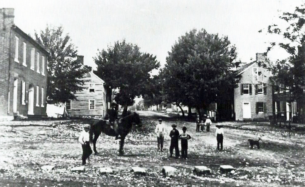 sharpsburg single men Local farmer samuel mumma donated sunken lane, over 5,000 men were kiiled  or wounded here  5831 dunker church rd, sharpsburg, md 21782  the  single bloodiest day in american history occurred at this battle 9/17/1862 the  park.