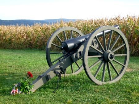 Antietam cannon
