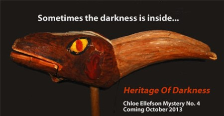 Heritage of Darkness teaser 1