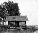 Thordarson-oldest log home inWis