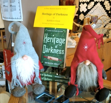 nisse heritage of darkness