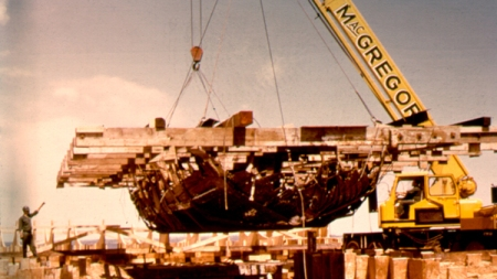 gunboat.1966 fort wellington