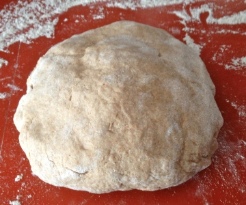 sourdough bread 9