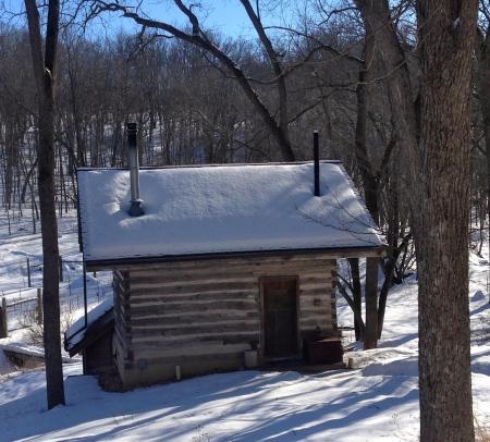 Fern Hollow Cabin