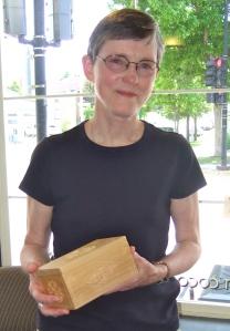 Ellen Mcdonald