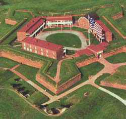 Fort McHenry NPS