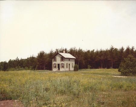 Hafford House, 1982