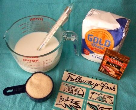 Baking Kathleen Ernst