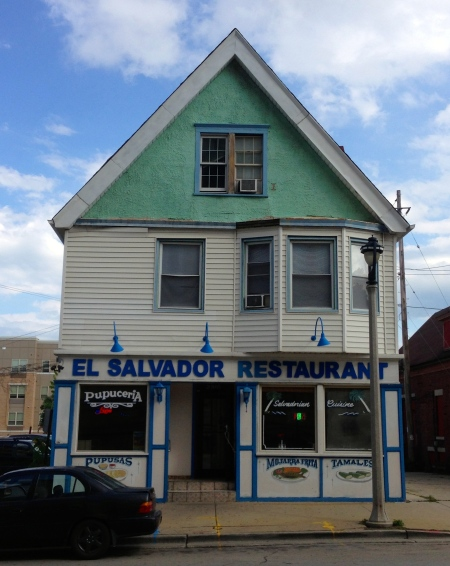 Old South Side restaurant