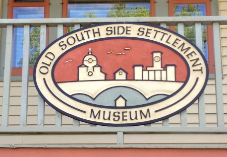 Old South Side Settlement Museum