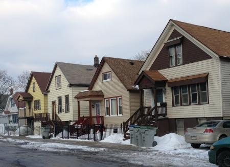 South Side neighborhood