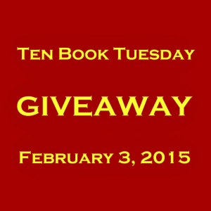 TenBookTuesday03Feb15FB504w