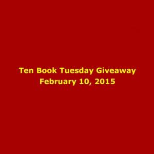 TenBookTuesdayGiveaway10Feb15FB504w