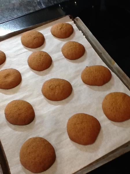 image6 Ginger Creams