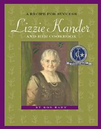 Lizzie Kander and her Cookbook