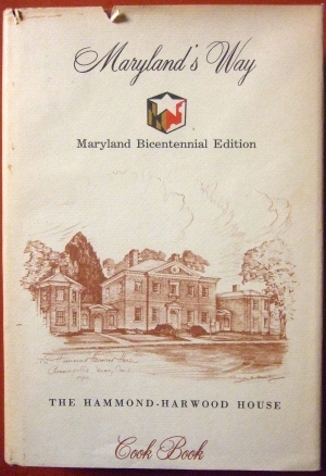 Maryland's Way Cookbook