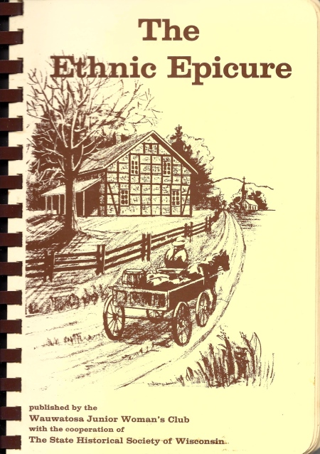 Ethnic Epicure