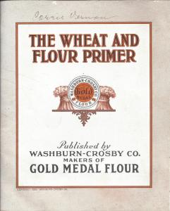 The Wheat and Flour Primer