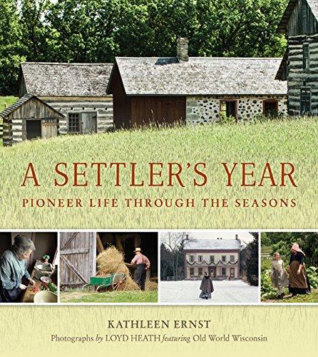 A Settler's Year