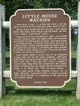 Little House Wayside, Pepin,WI