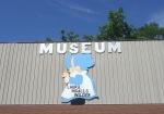 Laura Ingalls Wilder Museum PepinWI