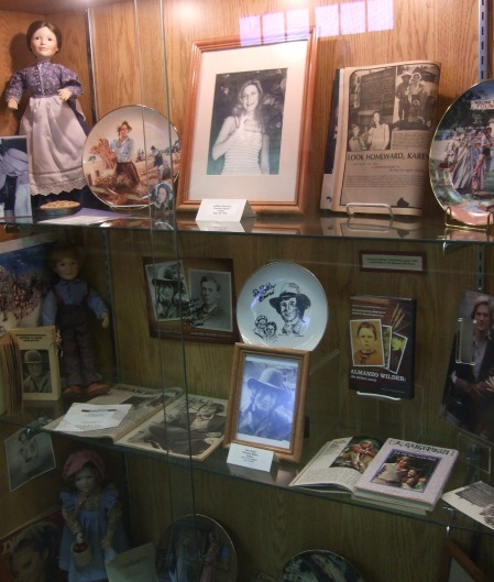 Laura Ingalls Wilder Museum, Walnut Grove