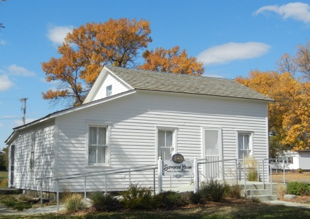 Laura Ingalls Wilder Historic Homes De Smet