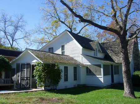 Laura Ingalls Wilder Historic Home & Museum