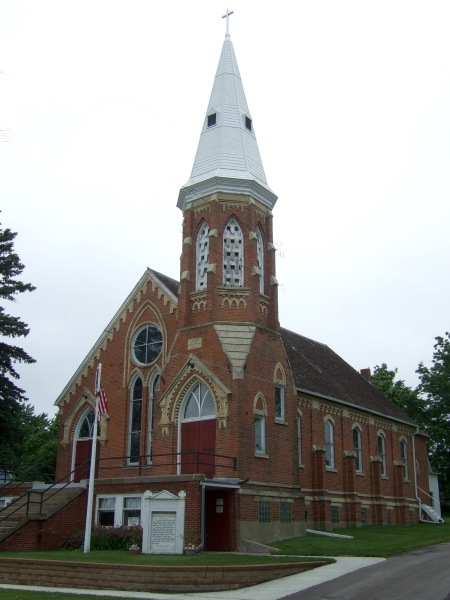 Methodist Church Museum