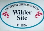 Methodist Church Museum