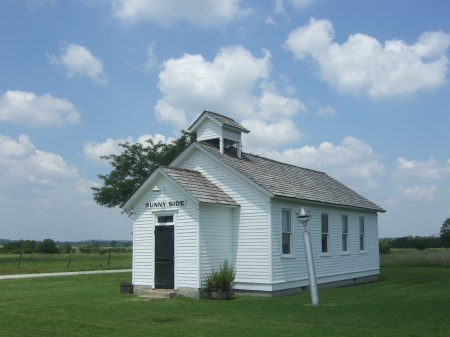 Little House on the Prairie Museum, Kansas