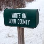 Write On DoorCounty