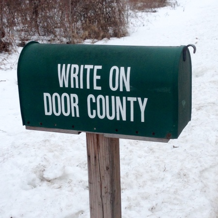 Write On Door County