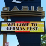 Welcome to GermanFest
